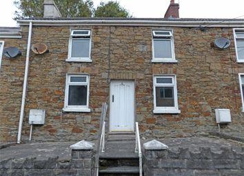 Thumbnail 2 bed cottage for sale in Heol Hendre, Llwynhendy, Llanelli, Carmarthenshire