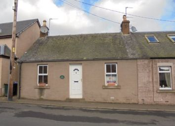 Thumbnail 2 bed semi-detached house to rent in Helens Place, Causewayend, Coupar Angus, Perthshire