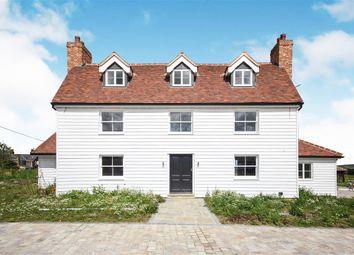 Thumbnail 4 bed property for sale in Woodham Road, Battlesbridge, Wickford