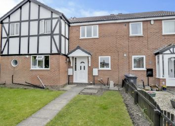 2 bed terraced house for sale in Cannock Way, Long Eaton, Nottingham NG10