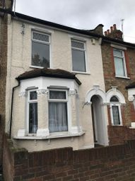 Thumbnail 4 bed terraced house to rent in Stanley Road, Ilford