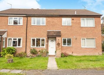 Thumbnail 2 bed terraced house for sale in Bowmont Drive, Aylesbury, Buckinghamshire, England