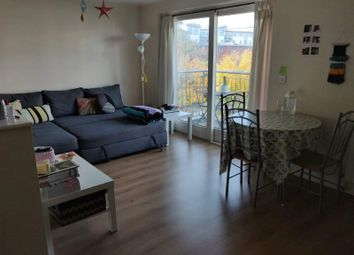 2 bed flat to rent in 2 Anglesea Terrace, Southampton SO14