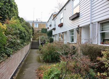 Thumbnail 2 bed terraced house to rent in Rye Walk, London