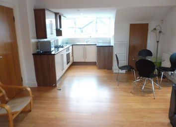 Thumbnail 1 bed flat to rent in Chestnut Grove, Wavertree, Liverpool