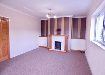 Thumbnail 3 bed flat for sale in Brentfield Way, Penrith, Cumbria