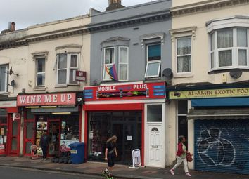 Thumbnail 4 bedroom terraced house for sale in Moulsecoomb Place, Lewes Road, Brighton