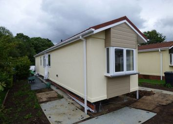 Thumbnail 2 bedroom property for sale in Rickwood Park, Horsham Road, Beare Green, Dorking
