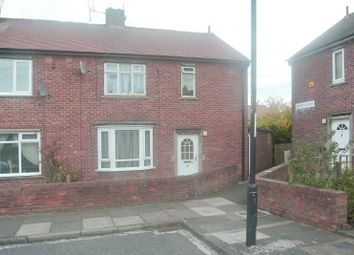 Thumbnail 1 bedroom flat to rent in Eshott Close, Gosforth, Newcastle Upon Tyne