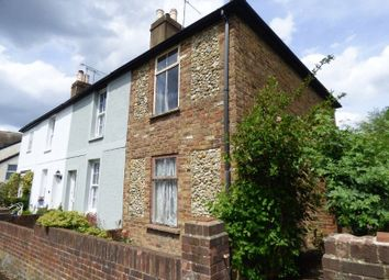 Thumbnail 2 bed cottage for sale in Church Walk, Leatherhead