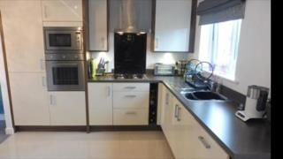 Thumbnail 3 bedroom property to rent in Bartley Wilson Way, Grangetown, Cardiff