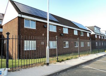 Thumbnail 2 bed terraced house for sale in Bala Close, Blackburn