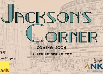 Jacksons Corner, Reading, Berkshire RG1. 2 bed property for sale
