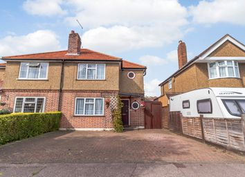 Thumbnail 3 bed semi-detached house for sale in 38 Winton Drive, Rickmansworth, Hertfordshire