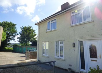 3 bed semi-detached house for sale in Poyers Avenue, Pembroke, Pembrokeshire SA71