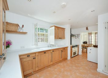 Thumbnail 3 bed end terrace house for sale in Albion Drive, London