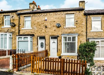 Thumbnail 2 bed terraced house for sale in Bleasdale Avenue, Birkby, Huddersfield
