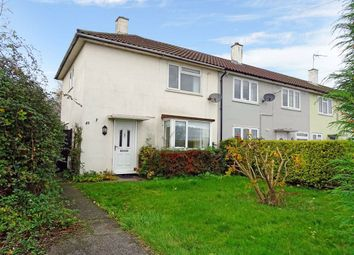 Thumbnail 2 bed end terrace house for sale in Waterhouse Lane, Chelmsford, Essex
