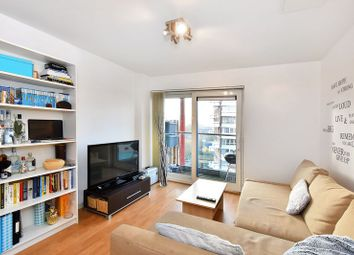 Thumbnail 1 bed flat for sale in Tequila Wharf, Limehouse