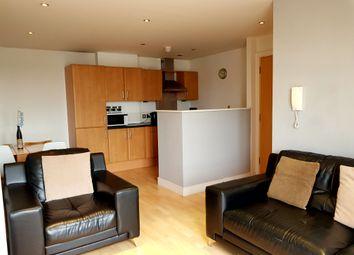 Thumbnail 2 bedroom flat to rent in Bowman Lane, Leeds