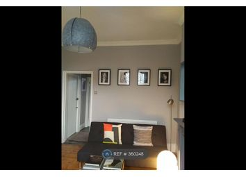 Thumbnail 1 bed flat to rent in Barnsbury Road, London