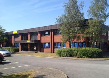 Office to let in Dhl Premises (1st Floor), Fendrod Way, Enterprise Park, Swansea, Swansea SA7