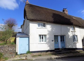 Thumbnail 2 bed cottage for sale in Coopers Hill, Winkleigh