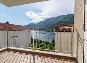 Thumbnail 2 bed apartment for sale in Seaview Apartment In Lepetane - Bay Of Kotor, Lepetane, Tivat, Montenegro