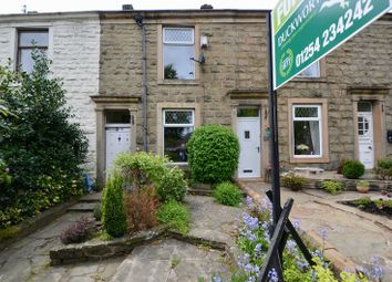 Thumbnail 2 bed terraced house for sale in Whalley Road, Accrington