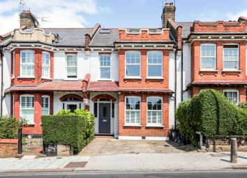 4 bed terraced house for sale in Herne Hill Road, London SE24