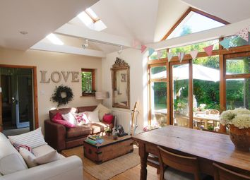 Lower Road, Forest Row RH18. 4 bed detached house