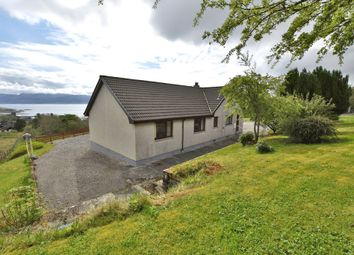 Thumbnail 4 bedroom bungalow for sale in Teangue, Sleat, Isle Of Skye