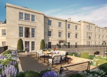 Thumbnail 3 bedroom flat for sale in Hope House, Lansdown Road, Bath