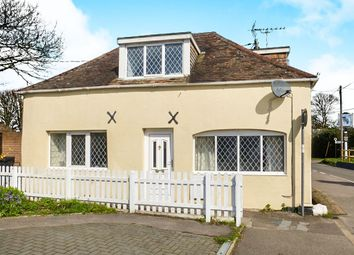 Thumbnail 3 bed detached house for sale in High Street, Wool, Wareham