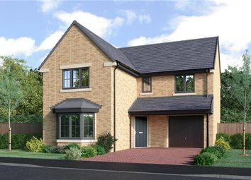 "Thumbnail 4 bed detached house for sale in ""The Fenwick"" at Lingdale Avenue, Sunderland"