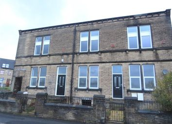 Thumbnail 2 bed terraced house to rent in Chestnut Street, Huddersfield