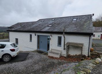 Thumbnail 2 bed detached house to rent in The Old Barn, Hafod Y Grugyn, Abergorlech Road, Carmarthen