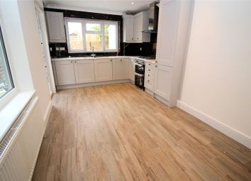 Thumbnail 3 bed terraced house for sale in Northumberland Park, Northumberland Heath, Kent