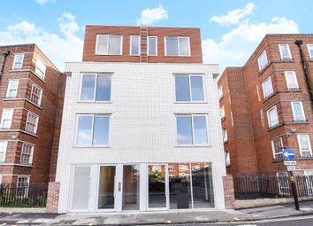 Thumbnail 1 bed flat for sale in Homerton Row, London