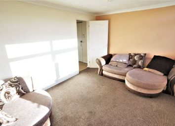Thumbnail 1 bed flat to rent in Hever House, Cypress Court, Rochester