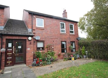 Thumbnail 2 bed flat to rent in York Gardens, Carlisle