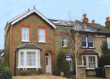 Thumbnail 5 bed property to rent in Kings Road, Kingston Upon Thames