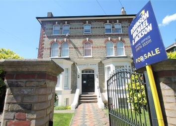 Thumbnail 1 bedroom maisonette for sale in Berkley House, 96 Windmill Street, Gravesend, Kent