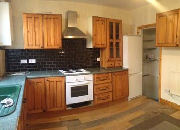 Thumbnail 3 bed terraced house to rent in Burley Lodge Terrace, Hyde Park, Leeds