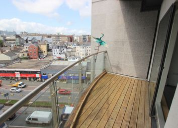 2 bed flat for sale in Armstrong House, 60 Exeter Street, Plymouth PL4