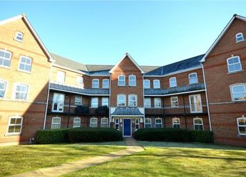 Thumbnail 2 bed flat for sale in Mayfair Court, Turners Avenue, Elvetham Heath