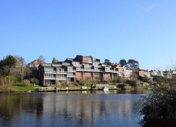 Thumbnail 4 bed flat for sale in Dee Banks, Great Boughton, Chester