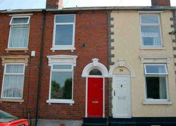 Thumbnail 2 bed terraced house to rent in Bloomfield Street North, Halesowen, West Mildlands