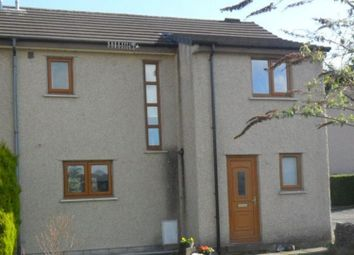 Thumbnail 3 bed semi-detached house to rent in Hayclose Crescent, Kendal