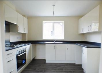 Thumbnail 3 bed detached house to rent in Castlefields Avenue East, Runcorn